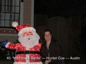 040. Momma & Santa