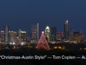 057. Christmas-Austin Style!