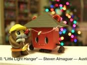 070. Little Light Hanger