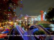 071. Christmas On The River