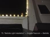 075. Bellville Light Installation