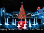 076. Shopping Center Visualization