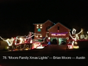 078. Moore Family Xmas Lights