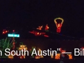 084. Christmas in South Austin