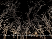 087. Electric Christmas