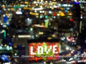 112. Lights...Love...Christmas