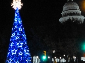 141. Christmas at the Capitol