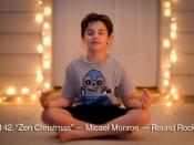 142. Zen Christmas