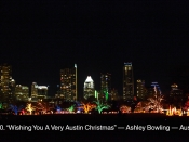 150. Wishing You A Very Austin Christmas