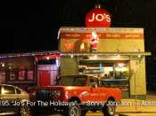 195. Jo\'s For The Holidays