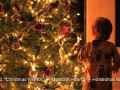 022. Christmas Wishes