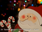 024. Santa\'s Magic!