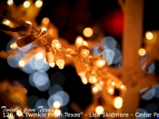 126. A Twinkle From Texas