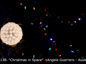 138. Christmas in Space