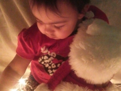 016. Discovering the Lights with Santa