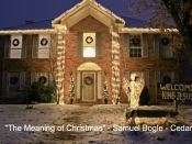 015. The Meaning of Christmas