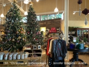 150. Christmas at Anthropologie...