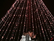 "153. ""Kisses Under The Christmas Tree"