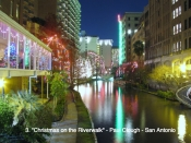 003. Christmas on the Riverwalk