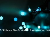 048. I'll have a Blue Christmas