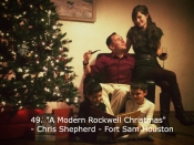 049. A Modern Rockwell Christmas