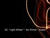 062. Light Whips