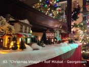 083. Christmas Village