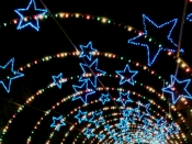 091. Tunnel of Stars