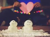 092. Christmas Love