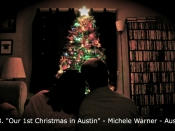 093. Our 1st Christmas in Austin