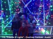 115. Friends In Lights