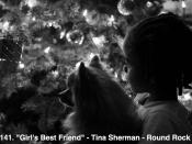 141. Girl's Best Friend
