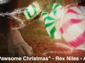 143. Pawsome Christmas