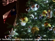 153. Decorating Texas With Silver And Gold