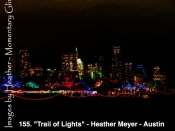 155. Trail of Lights