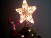 157. Star Struck Elf!