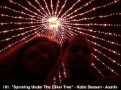 161. Spinning Under The Zilker Tree