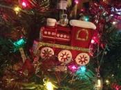 21. The Santa Express