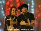 46. Happy Holidays