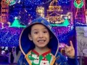 56. Christmas in Pj's at Mozarts