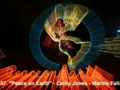 57. Peace on Earth