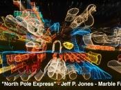 58. North Pole Express