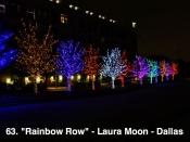 63. Rainbow Row