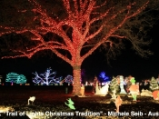 67. Trail of Lights Christmas Tradition