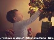 73. Believe in Magic