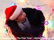 75. Christmas For The First Time