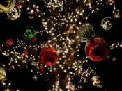 84. Any Tree Can Be A Christmas Tree