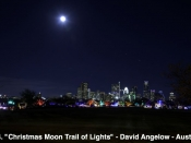 94. Christmas Moon Trail of Lights