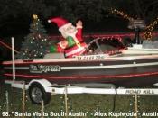 98. Santa Visits Austin