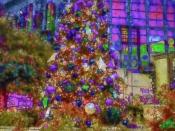 103. A Colorful Christmas on the San Antonio Riverwalk